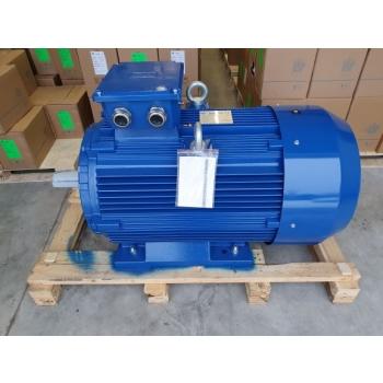 Elektrimootor 132,0kW/1000 p/min T1C 315L2-6 B3; IE1; IP55; 400/690V; PTC termistorid 130℃
