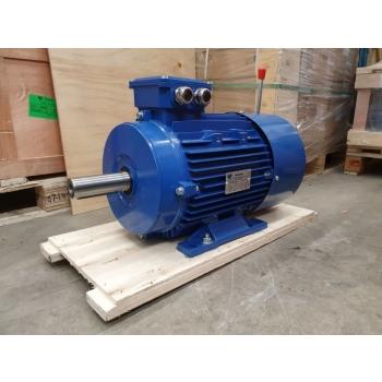 Pidurmootor 7,5kW/1500 p/min MSB 132M-4 B3; IE1; IP55; 400/690V