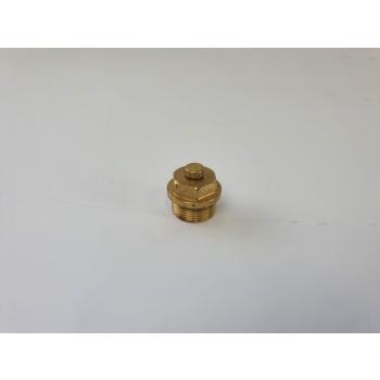 Rõhutasandusklapp WR 127-167 27x1,5mm