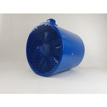 Lisajahutusventilaator G-280 IP55; 230/400V
