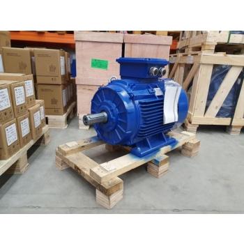 Elektrimootor 30,0kW/3000 p/min T3C 200L1-2 B3; IE3; IP55; 400/690V; PTC termistorid 130℃