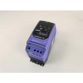 Sagedusmuundur ODE-3-120043-1F12 0,75kW/230V IP20
