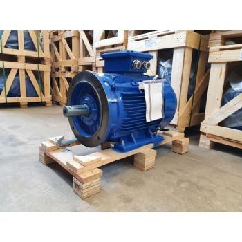 Elektrimootor 30,0kW/3000 p/min T3C 200L1-2 B35; IE3; IP55; 400/690V; PTC termistorid 130℃