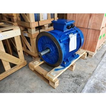 Elektrimootor 55,0kW/1500 p/min T3C 250M-4 B35; IE3; IP55; 400/690V; PTC termistorid 130℃