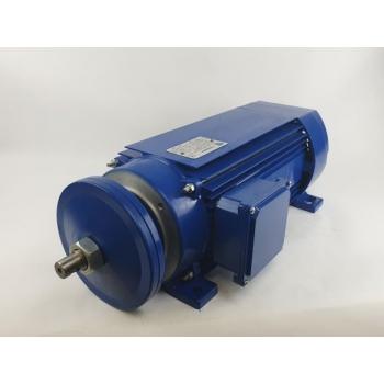 El.mootor 5,5kw/3000p MSC 931-2 B34 VP