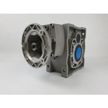 Hüpoidreduktor WAH90C i=75,45 Ø35mm 80B14