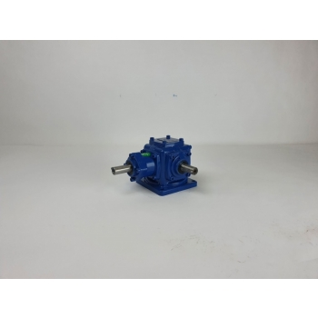 Nurkreduktor T2-1:1-I-R-B1 Ø15mm