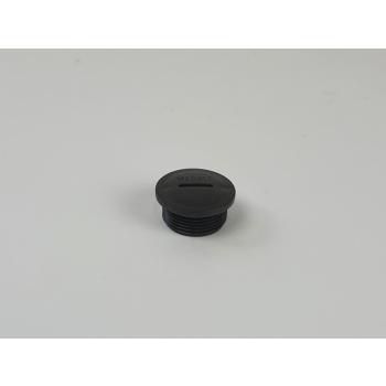 Kattekork, plast M25 X 1,5