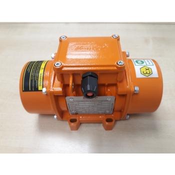 Vibromootor EVM 200/3 230/400V, 50HZ, 0,18 kW, 3000 p/min