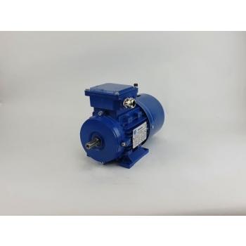 Pidurmootor 0,25kW/1500 p/min MSB 633-4 B3; IE1; IP55; 230/400V