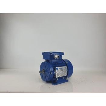 Elektrimootor 0,12kW/3000 p/min MS 562-2 B3; IE1; IP55; 230/400V