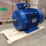 Elektrimootor 7,5kW/1000 p/min MS2 160M-6 B3; IE2; IP55; 400/690V; PTC termistorid 130℃