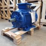 Elektrimootor 18,5kW/1000 p/min T3C 200L1-6 B3; IE3; IP55; 400/690V; PTC termistorid 130℃