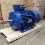 Pidurmootor 11,0kW/3000 p/min MSB 132M2-2 B3; IE1; IP55; 400/690V