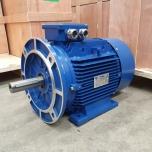 Elektrimootor 15,0kW/3000 p/min T3A 160M2-2 B35; IE3; IP55; 400/690V; PTC termistorid 130℃