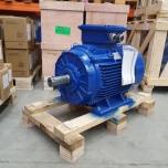Elektrimootor 37,0kW/3000 p/min T3C 200L2-2 B3; IE3; IP55; 400/690V; PTC termistorid 130℃