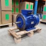 Elektrimootor 11,0kW/3000 p/min T3C 160M1-2 B35; IE3; IP55; 400/690V; PTC termistorid 130℃