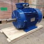 Elektrimootor 11,0kW/3000 p/min T3A 160M1-2 B3; IE3; IP55; 400/690V; PTC termistorid 130℃