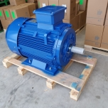Elektrimootor 110,0kW/1500 p/min T3C 315S-4 B3; IE3; IP55; 400/690V; PTC termistorid 130℃