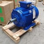 Elektrimootor 45,0kW/1000 p/min T3C 280S-6 B3; IE3; IP55; 400/690V; PTC termistorid 130℃
