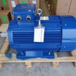 Elektrimootor 160,0kW/1500 p/min T3C 315L1-4 B3; IE3; IP55; 400/690V; PTC termistorid 130℃