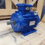Elektrimootor 3,0kW/1500 p/min T3C 100L2-4 B3; IE3; IP56; 230/400V; PTC termistorid  180ºC, Insul. cl H