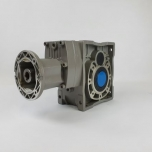 Hüpoidreduktor WAH75C i=297,21 Ø30mm 63B5