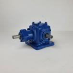 Nurkreduktor T4-1:1,5-I-R-B1 Ø19mm