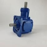 Nurkreduktor T7-1:1,5-I-D-B1 Ø32mm