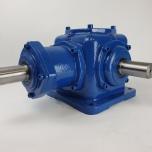 Nurkreduktor T8-1:2-I-R-B1 Ø40mm