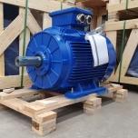 Elektrimootor 45,0kW/3000 p/min T3C 225M2-2 B3; IE3; IP55; 400/690V; PTC termistorid 130℃