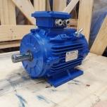 Elektrimootor 4,0kW/1500 p/min T3C 100L3-4 B3; IE3; IP56; 400/690V; PTC termistorid  180ºC, Insul. cl H