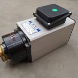 Elektrimootor TM PE5S 10/2 KW 3,6 HZ 250 V.220/380 HSK 50 A MANUALE