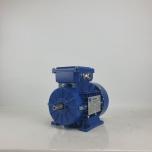 Elektrimootor 0,25kW/3000 p/min MS 632-2 B3; IE1; IP55; 230/400V