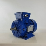 Elektrimootor 0,55kW/1500 p/min MS 801-4 B3; IE1; IP55; 230/400V