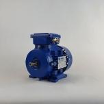 Elektrimootor 0,18kW/1000 p/min MS 711-6 B3; IE1; IP55; 230/400V